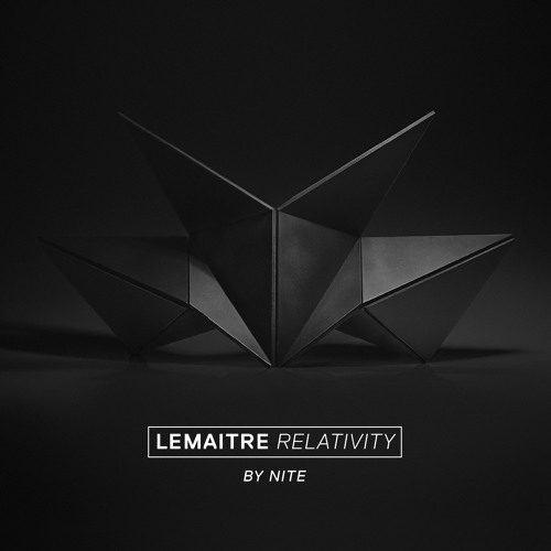 Lemaitre - Splitting Colors (Club Mix)