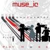 Muse - Hysteria - GnuQuartet cover