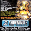 Sidewinder Peoples Choice Awards 2002 - DJs Sticky & Slimzee Feat. MCs Wiley & Dizzee Rascal