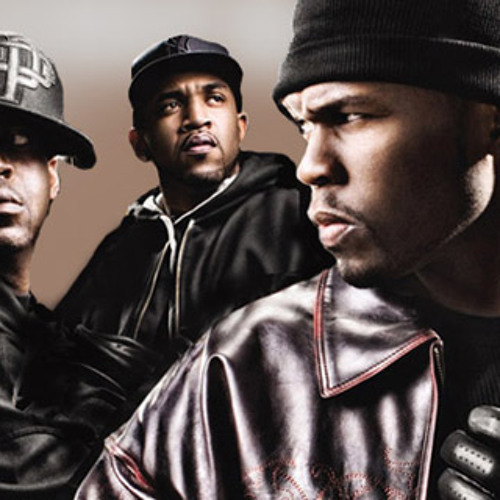G-Unit - Poppin' them thangs (BustlerBeatmachine Rmx)