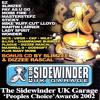 Sidewinder Peoples Choice Awards 2002 - DJ's Rossi B & Luca