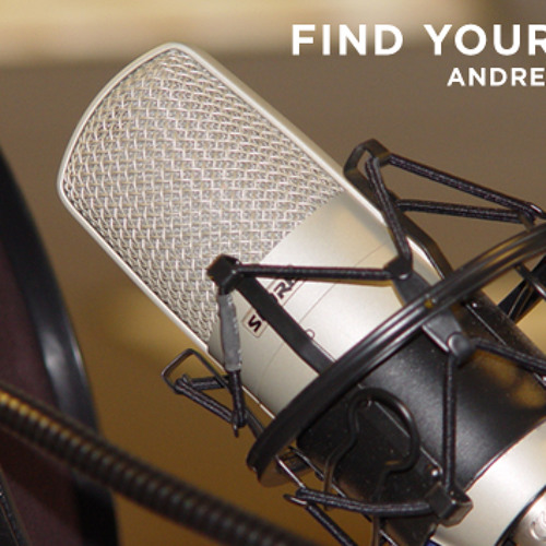 Episode 041: Find Your Voice, with Andrew J. Mason