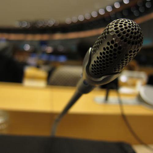 Caspar Bowden, NSA Hearing LIBE European Parliament, 24 September 2013