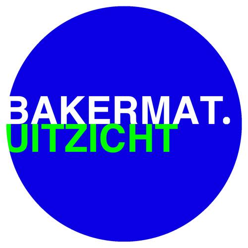 Bakermat-Uitzicht (Stil & Bense RMX) ( Out now on WePlay )