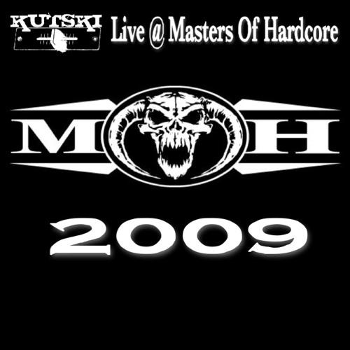 Kutski Live @ MOH (2009)