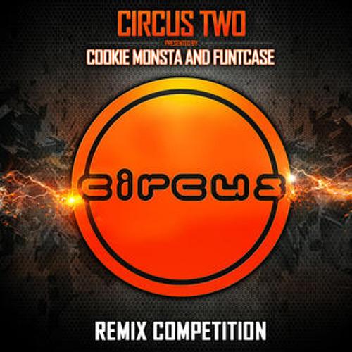 Cookie Monsta and FuntCase - Atom Bomb (Hazmat Remix)