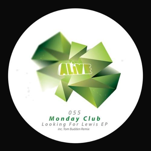 Monday Club - D.M.T. [ALiVE055]