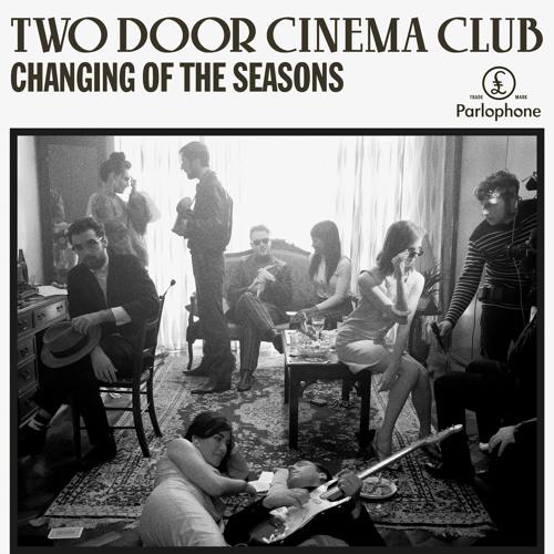 Changing Of the Seasons Remixes mini mix