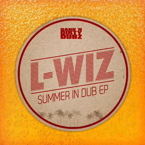 DANK019 - L-Wiz - Dim The Lights [OUT NOW!!!]