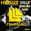 Hardwell feat. Amba Shepherd - Apollo (Matthew Bilner SmashUp)