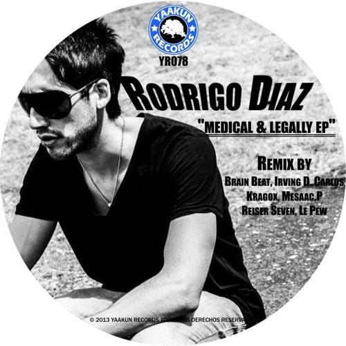 Rodrigo Diaz - Medical & Legally (Mesaac.p Remix)