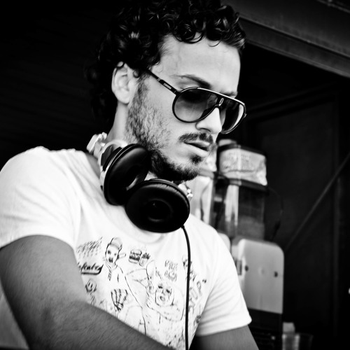 Jewel Kid LIVE at Alleanza Boat Party - Elektronic Force Podcast