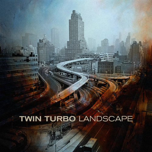 Twin Turbo - Landscape *FREE DOWNLOAD*