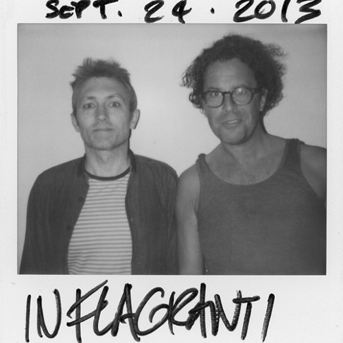 BIS Radio Show #696 with In Flagranti