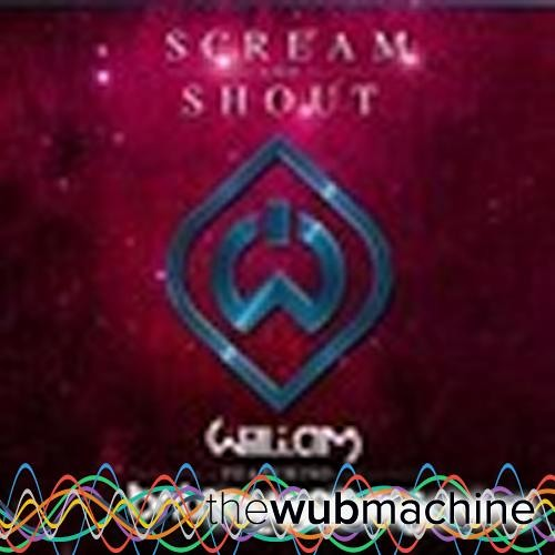 Scream and Shout - will.i.am feat. Britney Spears (DJ Tracks Mix)