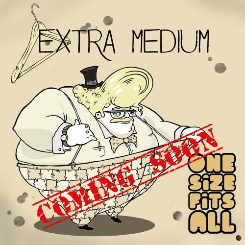 Extra Medium - Masquerade