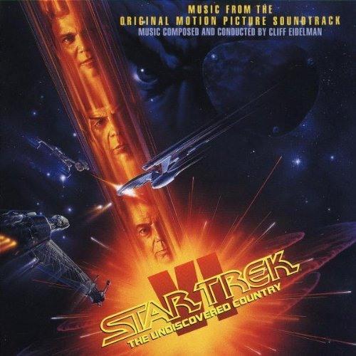 Mars or Star Trek? Holst's Influence on Film Composers