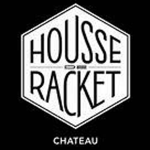 Housse de Racket - Chateau (JBAG remix) (Kitsuné)