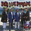 KCHAK Q POCA SUERTE RICKY YLOS REPEGADOS Portada del disco