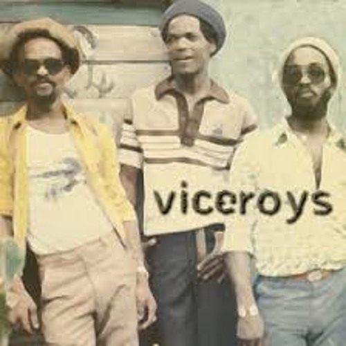The soul of reggae : The Viceroys