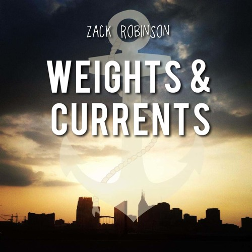 Weights and Currents
