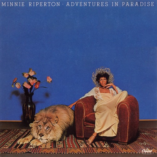 Minnie Ripperton - Inside My Soul (Rowpieces & Soul Cube Bootleg)