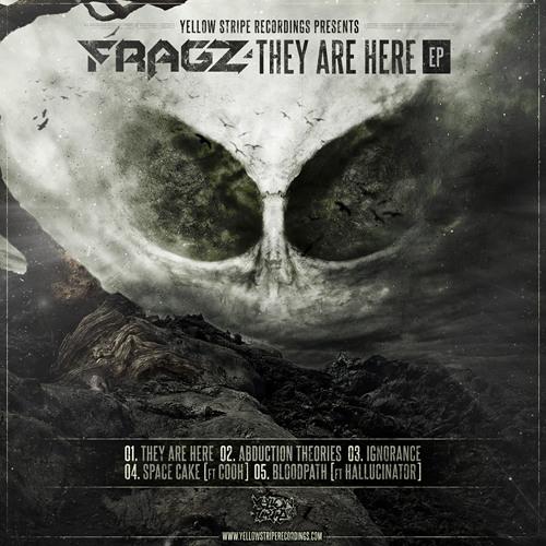 E - Fragz & Hallucinator  - Bloodpath