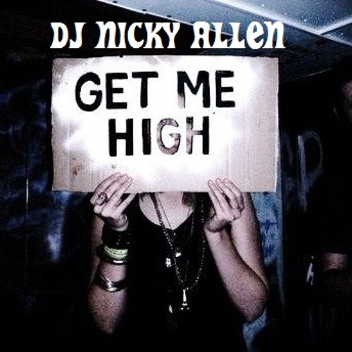 GET ME HIGH (Dj Nicky Allen) Darkside Hardcore Forthcoming Paranoid Recordings