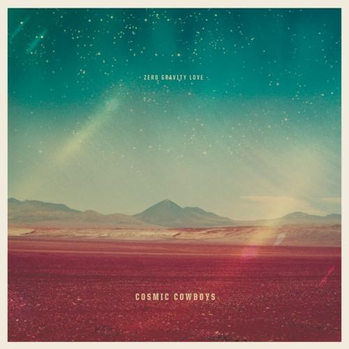 A2 Cosmic Cowboys - Zero Gravity Love(Matthias Meyer & Patlac Remix)