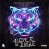 Martin Garrix vs Alvaro & Mercer feat. Lil Jon - Animals Welcome To The Jungle (Rafael Gomes Mashup)