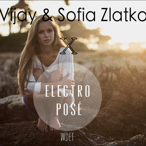 Mixtape N°5 X VIJAY & SOFIA ZLATKO (Free Download)