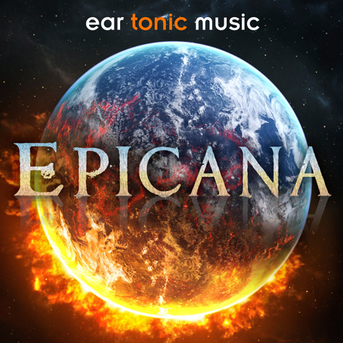 Show Of Force - Epicana - Todd Burns