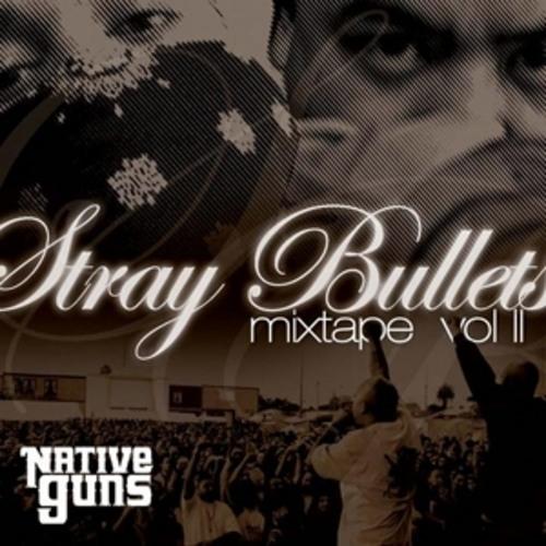"Native Guns - ""1995"" (DJ Phatrick Remix)"