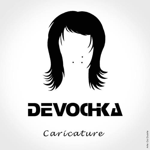 Devochka - Caricature [PromoSet #3]