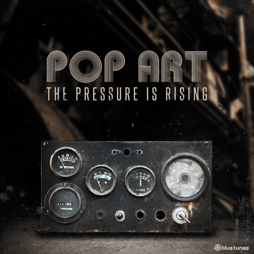 Popart - The Pressure is Rising EP Teaser