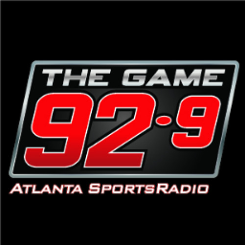 92.9 The Game Radio Interview