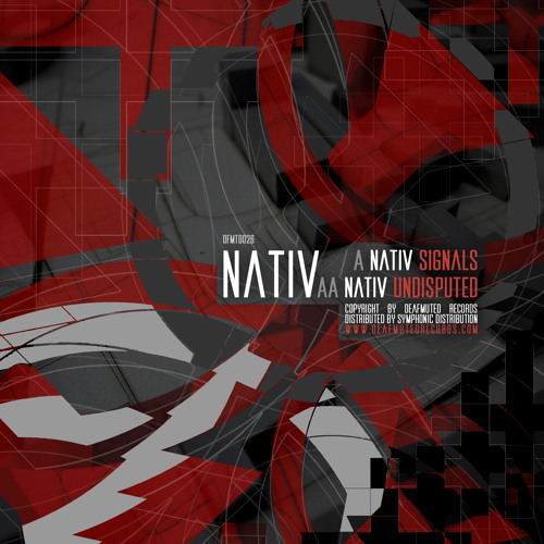 Nativ - Signalz | DFMTD026 OUT NOW