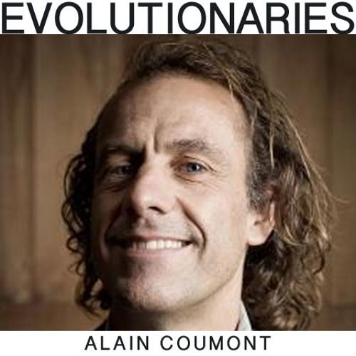 Evolutionaries - Episode 12 - Alain Coumont