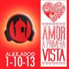 Alkilados - Amor a primera vista ( @laliga19 ) Portada del disco
