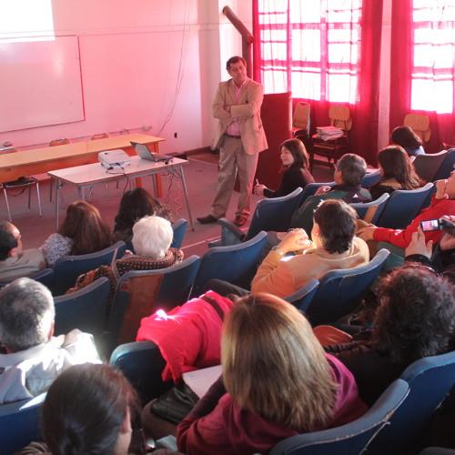MP3 + Anteproyecto Nuevo Hospital De Ancud