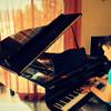 Sing LA LA LA - Piano (All around the world)