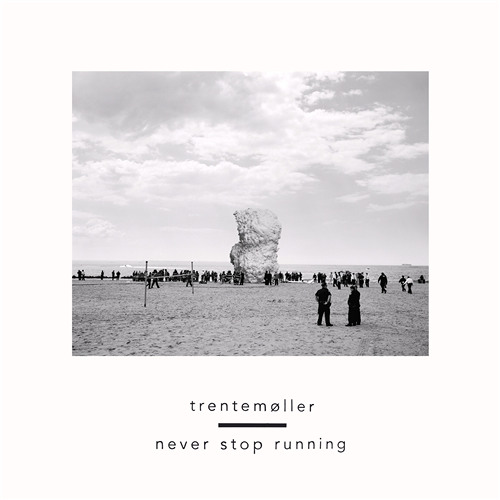 Trentemøller - Hazed Original Mix