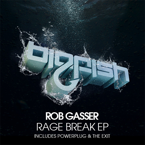 Rob Gasser - The Exit (Original Mix)