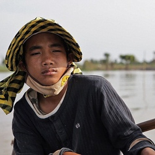 Cambodian stories of globalization