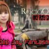 ll Rocio Quiroz - Enganchado ll Portada del disco