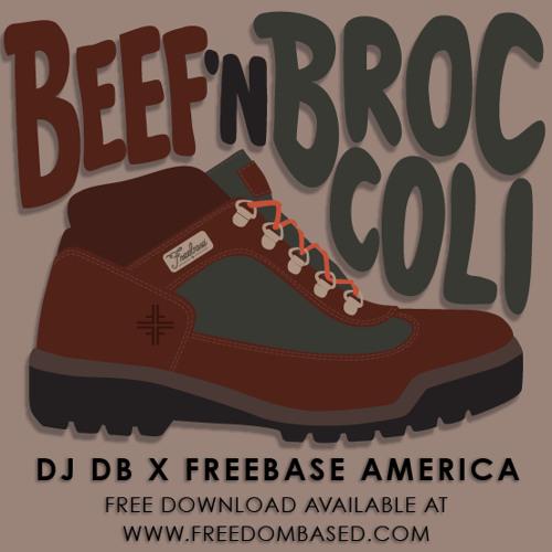 Beef 'N' Broccoli Mix