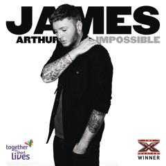 James Arthur - Wrecking Ball (Miley Cyrus Cover)
