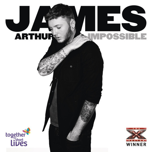 James Arthur - Wrecking Ball (Miley Cyrus Cover)