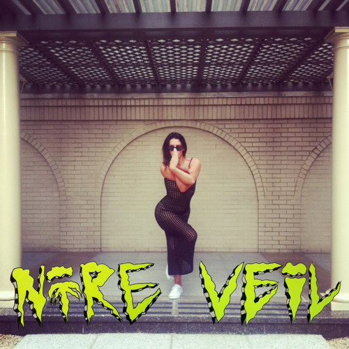 """Veil"" - Mix for MTV Hive - Nire"