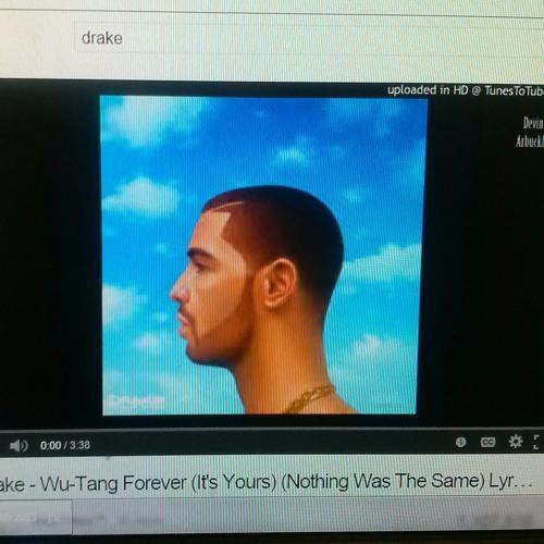 Drake Wu Tang Forev